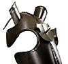 ID 3093478 | Średniowieczna zbroja na głowę konia | Foto stockowe wysokiej rozdzielczości | KLIPARTO
