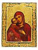 ID 3116129 | Alte orthodoxe Ikone | Foto mit hoher Auflösung | CLIPARTO