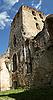 Ruinen eines alten Palastes | Stock Foto