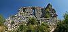 ID 3092520 | Zerstörte alte Festung in Krim | Foto mit hoher Auflösung | CLIPARTO