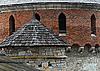 Wachtturm und Festung | Stock Foto