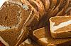ID 3091139 | Geschnitten des Brotes | Foto mit hoher Auflösung | CLIPARTO