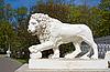 ID 3091140 | 狮子雕塑 | 高分辨率照片 | CLIPARTO