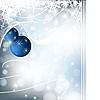 ID 3095121 | Tło Boże Narodzenie z kulkami | Klipart wektorowy | KLIPARTO