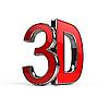 ID 3092025 | Wort 3D | Illustration mit hoher Auflösung | CLIPARTO