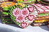 ID 3124470 | Herbatniki w postaci serca | Foto stockowe wysokiej rozdzielczości | KLIPARTO