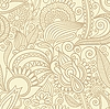 Bez szwu deseń ozdobnych | Stock Vector Graphics