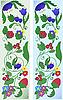 ID 3108552 | Florale Ornamente | Stock Vektorgrafik | CLIPARTO