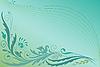 ID 3108809 | Floral ornament | Stock Vector Graphics | CLIPARTO
