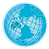 Globus | Stock Vector Graphics