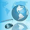 Internet | Stock Vector Graphics