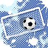 Футбол | Векторный клипарт