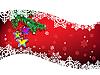 Vektor Cliparts: Weihnachten