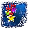 Vektor Cliparts: cristmas