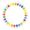 Hände - Symbol der Freundschaft