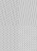 Abstrakter Stahl nahtlose Hintergrund Muster | Stock Vektrografik