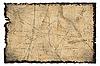 Papel viejo, fondo del grunge, pergamino, papiro, manuscrito, | Ilustración