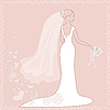 Bride | Stock Vector Graphics