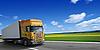 ID 3117695 | Ciężarówka na autostradzie | Foto stockowe wysokiej rozdzielczości | KLIPARTO