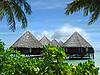 Malediven | Stock Foto