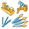 Werkzeuge | Stock Vektrografik