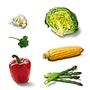 ID 3108900 | Gemüse | Foto mit hoher Auflösung | CLIPARTO