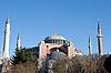ID 3109465 | Hagia Sophia, Panoramaaussicht - Türkei, Istanbul | Foto mit hoher Auflösung | CLIPARTO