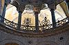 Hagia Sophia Balcony elements - Istanbul | Stock Foto