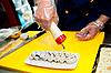 ID 3122918 | Przygotowanie sushi | Foto stockowe wysokiej rozdzielczości | KLIPARTO