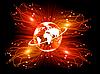 ID 3112623 | Bedeutung der elektronischen Kommunikation | Illustration mit hoher Auflösung | CLIPARTO