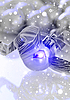 ID 3112632 | 圣诞球和雪花 | 高分辨率插图 | CLIPARTO