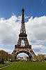 ID 3113637 | Wieża Eiffla w Paryżu | Foto stockowe wysokiej rozdzielczości | KLIPARTO