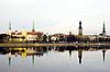 ID 3114031 | Panorama der Altstadt Riga | Foto mit hoher Auflösung | CLIPARTO