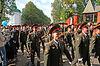 ID 3246208 | Orkiestra wojskowa na ulicy w Jarosławiu | Foto stockowe wysokiej rozdzielczości | KLIPARTO
