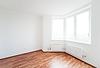 Leerer Raum mit Fenster | Stock Foto