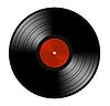 ID 3243102 | Czarny winyl lp albumu dysku | Foto stockowe wysokiej rozdzielczości | KLIPARTO