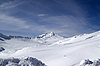 Kaukasus-Gebirge | Stock Foto