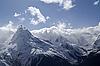 Gebirge | Stock Foto