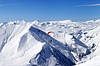 ID 3346062 | Abfahrtslauf in Kaukasus | Foto mit hoher Auflösung | CLIPARTO