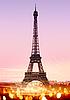 Eiffelturm | Stock Foto