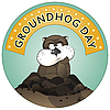 ID 3148985 | Groundhog Day | Stock Vektorgrafik | CLIPARTO