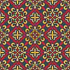 ID 3288776 | Traditionelles nahtloses Muster | Illustration mit hoher Auflösung | CLIPARTO