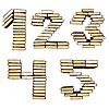 ID 3127230 | Liczby książek | Foto stockowe wysokiej rozdzielczości | KLIPARTO