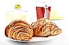 ID 3134575 | Französisches Frühstück | Foto mit hoher Auflösung | CLIPARTO