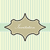 ID 3141832 | Archiwalne karty z etykietą | Klipart wektorowy | KLIPARTO