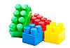ID 3151449 | Kunststoff-Bausteine | Foto mit hoher Auflösung | CLIPARTO