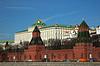 ID 3228084 | Wielki Kremlin Palace w Moskwie | Foto stockowe wysokiej rozdzielczości | KLIPARTO