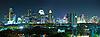 ID 3144895 | Panorama von Nachtstadt - Thailand, Bangkok | Foto mit hoher Auflösung | CLIPARTO