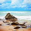 ID 3144922 | Tropische Ozean-Küste | Foto mit hoher Auflösung | CLIPARTO