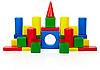 ID 3145799 | Spielzeug Burg | Foto mit hoher Auflösung | CLIPARTO